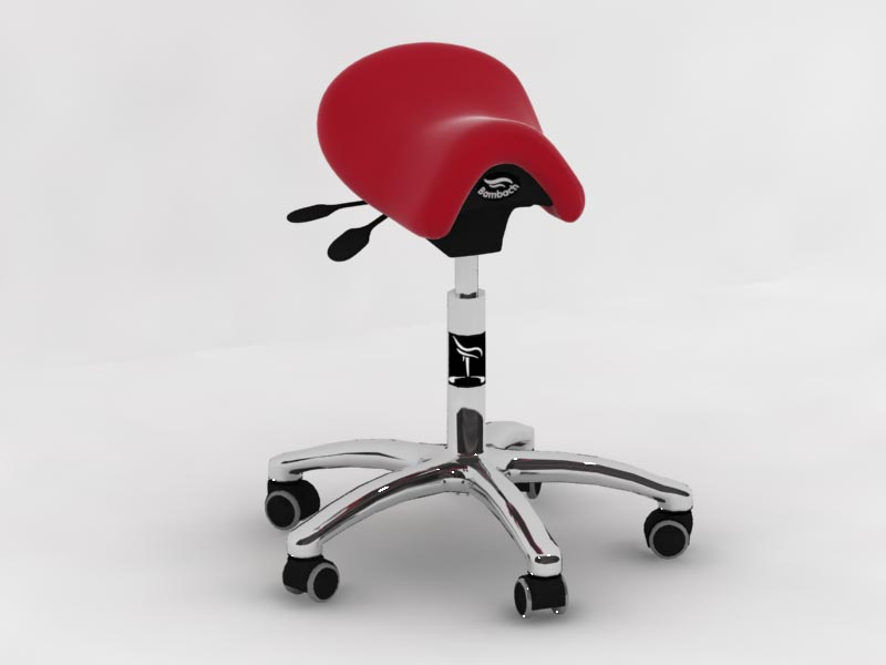 tabouret ergonomique dos meuble de salon contemporain. Black Bedroom Furniture Sets. Home Design Ideas